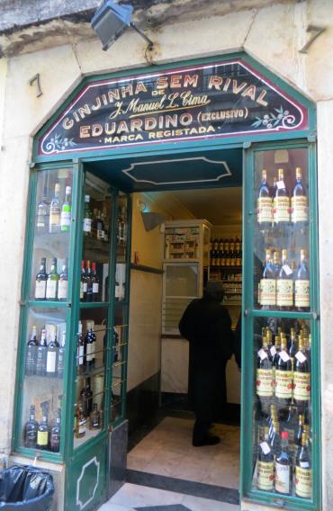Ginjinha Eduardino